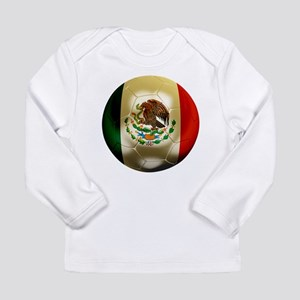 Mexico World Cup Long Sleeve Infant T-Shirt