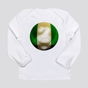 Nigeria World Cup Long Sleeve Infant T-Shirt