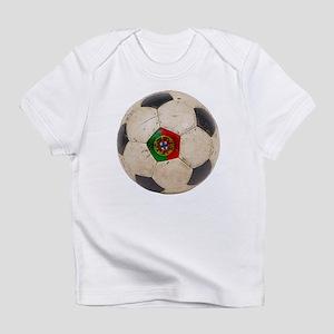 Portugal Football Infant T-Shirt