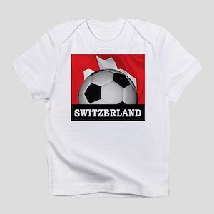Switzerland Infant T-Shirt