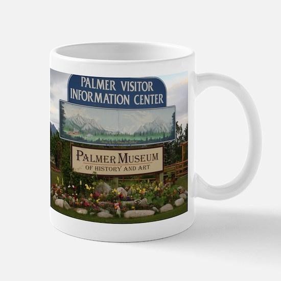 PalmerAlaska Mug