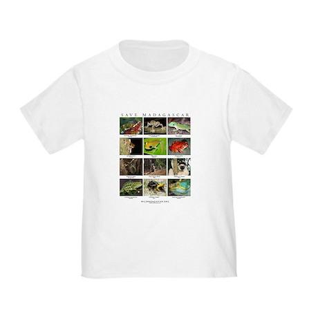 madagascar poster 2 T-Shirt
