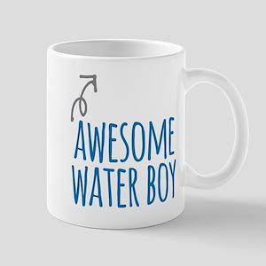 Awesome water boy Mugs
