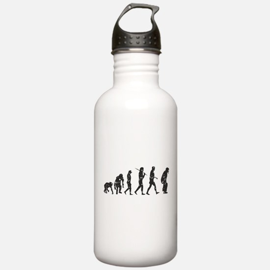 Evolution Umpire Water Bottle