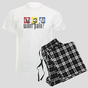 Choose Your Fate Men's Light Pajamas