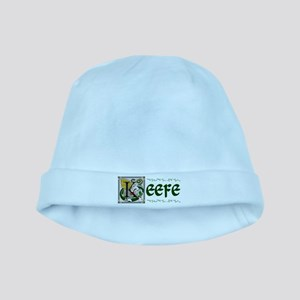 Keefe Celtic Dragon baby hat