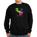 Does It Really Matter Sweatshirt (dark)