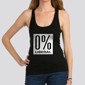 0% Liberal Tank Top