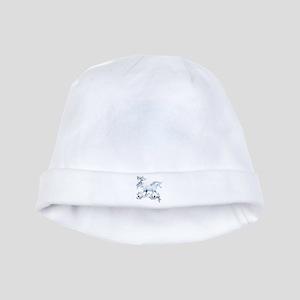 Unicorn-MP baby hat