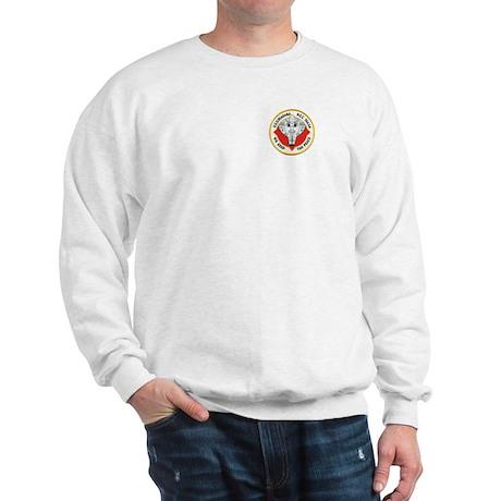 Niagara Sweatshirt - Plain Back