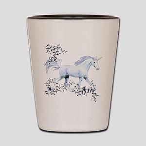 Unicorn-MP Shot Glass