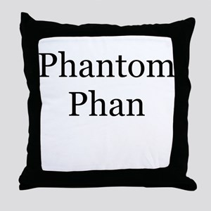 Phan Throw Pillow