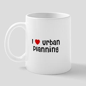 I * Urban Planning Mug