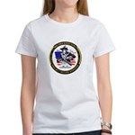 Politics Minuteman Border Pat Women's T-Shirt