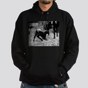 AFTM Foal getting up BW Sweatshirt