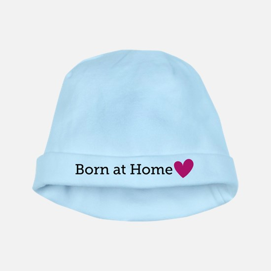 Born at Home baby hat