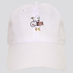 Super Band Baseball Cap
