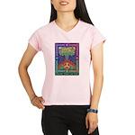Celtic Tree of Life Women's Sports T-Shirt
