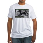 Oz Kidd-Ward poster #12 Fitted T-Shirt