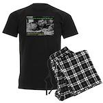 Oz Kidd-Ward poster #12 Men's Dark Pajamas