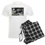 Oz Kidd-Ward poster #12 Men's Light Pajamas