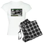 Oz Kidd-Ward poster #12 Women's Light Pajamas