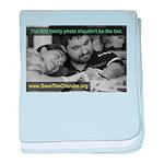 Oz Kidd-Ward poster #12 baby blanket