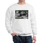 Oz Kidd-Ward poster #12 Sweatshirt
