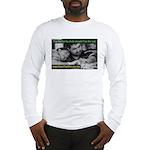 Oz Kidd-Ward poster #12 Long Sleeve T-Shirt