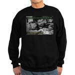 Oz Kidd-Ward poster #12 Sweatshirt (dark)