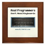 Real Programmers Don't Need K Framed Tile