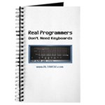 Real Programmers Don't Need K Journal
