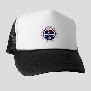 1st / 508th PIR Trucker Hat