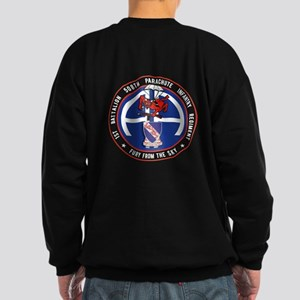 1st / 508th PIR Sweatshirt (dark)