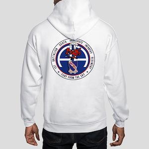 1st / 508th PIR Hooded Sweatshirt