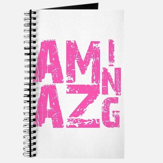 Amazing Journal