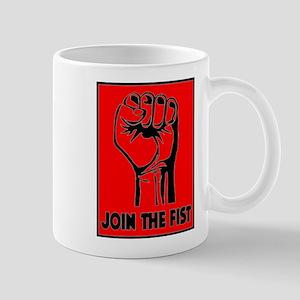 Join the Fist Mug
