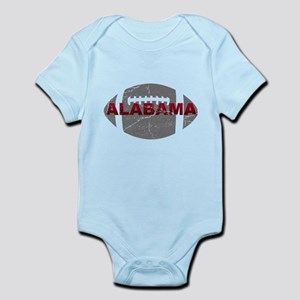Alabama Football Infant Bodysuit
