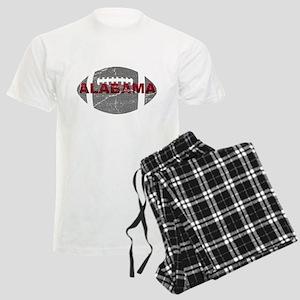 Alabama Football Men's Light Pajamas