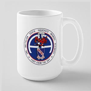 2nd / 508th PIR Large Mug