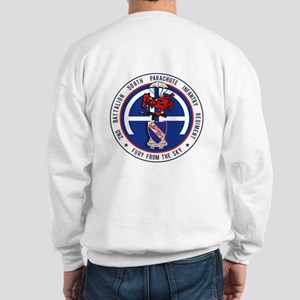 2nd / 508th PIR Sweatshirt