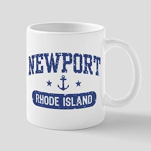Newport Rhode Island Mug