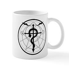 Transmutation Circle Mug