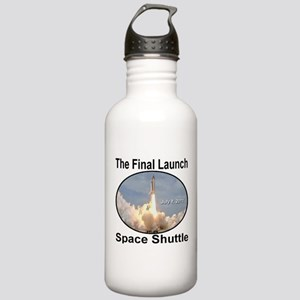 The Final Launch Space Shuttle July 8, 2011 Stainl