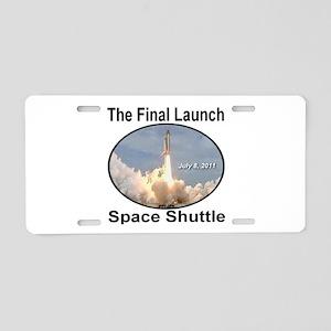 The Final Launch Space Shuttle July 8, 2011 Alumin