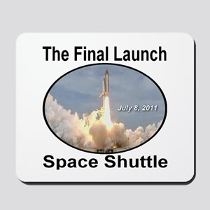 The Final Launch Space Shuttle July 8, 2011 Mousep