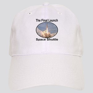 The Final Launch Space Shuttle July 8, 2011 Cap