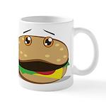 Hamburger Mug