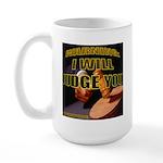 Judge'em Large Mug