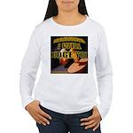 Judge'em Women's Long Sleeve T-Shirt